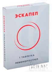 Эскапел (Escapelle)